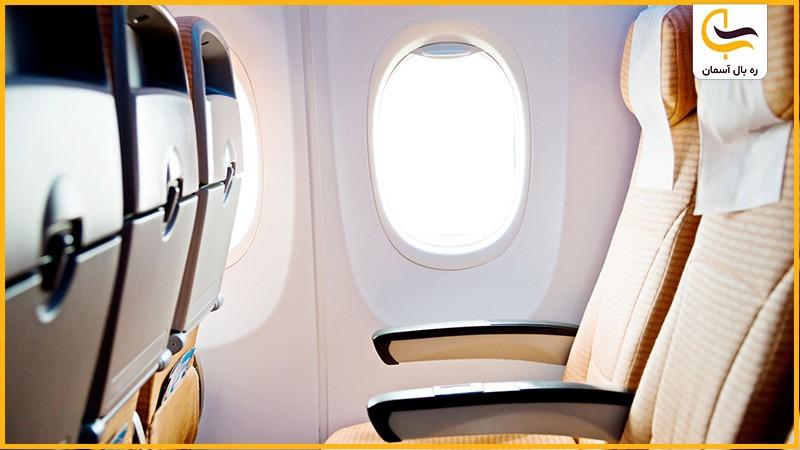 بهترین روش خرید بلیط هواپیما تهران