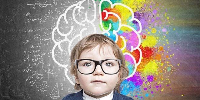 چگونه  کودکان خلاق داشته باشیم؟